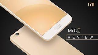 Video Xiaomi Mi 5c PK2DN-GboA8