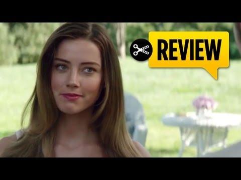 Review: Paranoia (2013) Liam Hemsworth Movie HD
