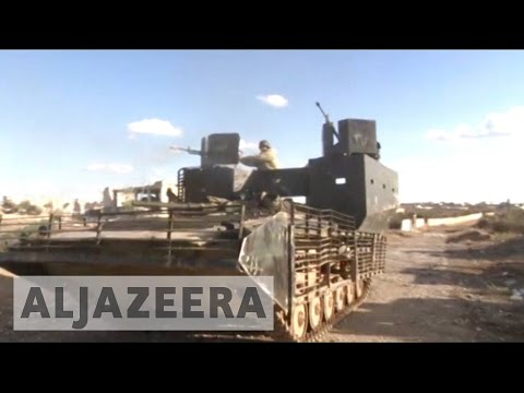 Astana peace talks: Syrian government and rebels to meet in Kazakhstan