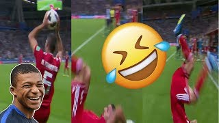 NEW Funny Epic SOCCER FOOTBALL Vines |  Fights | Bloopers | Fails Compilation 2018