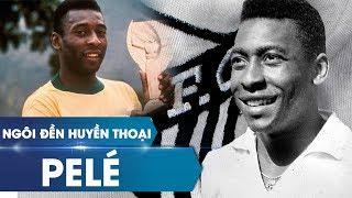 Ngôi đền huyền thoại | Vua môn thể thao vua Pelé