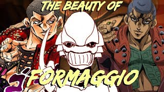 The Beauty of Formaggio