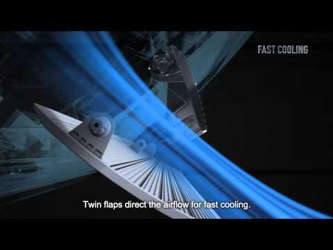 Panasonic Air Conditioner iAutoX Fast