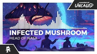 Infected Mushroom - Head of NASA [Monstercat LP Release]