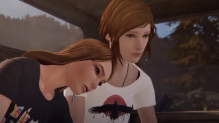 The Late night Gamer Plays: Life is Strange: Before the Storm. Episode 2