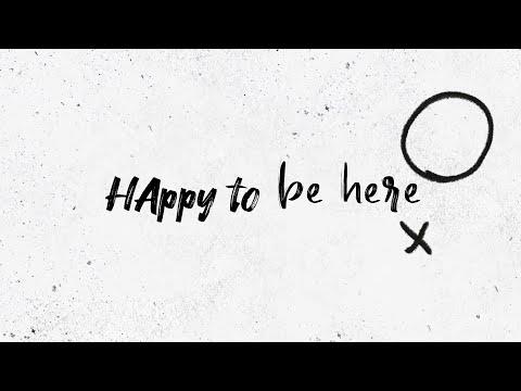 """The G Notes објавија нов сингл - слушнете ја """"Happy To Be Here"""""""