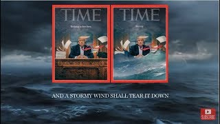 This is Bible Prophecy | Trump's 'Stormy' Time Magazine Cover