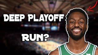 Don't Sleep On The New York Knicks Next Season
