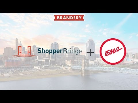 Brandery Demo Day 2016 - ShopperBridge