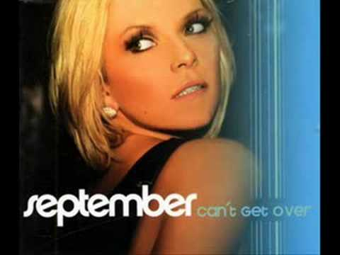 September: Can't get over.