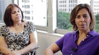 Rosa Alegria - Entrevista