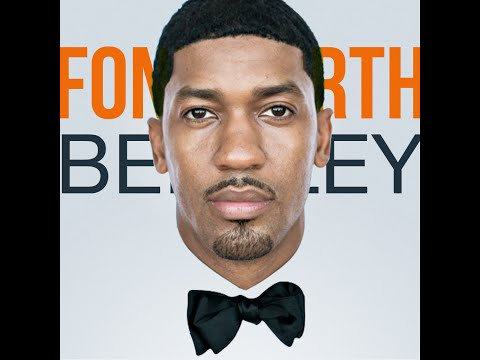 Fonzworth Bentley and Jermaine Sain