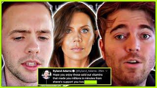 Shane Dawson & Ryland Adams EXPOSE Tati Drama!