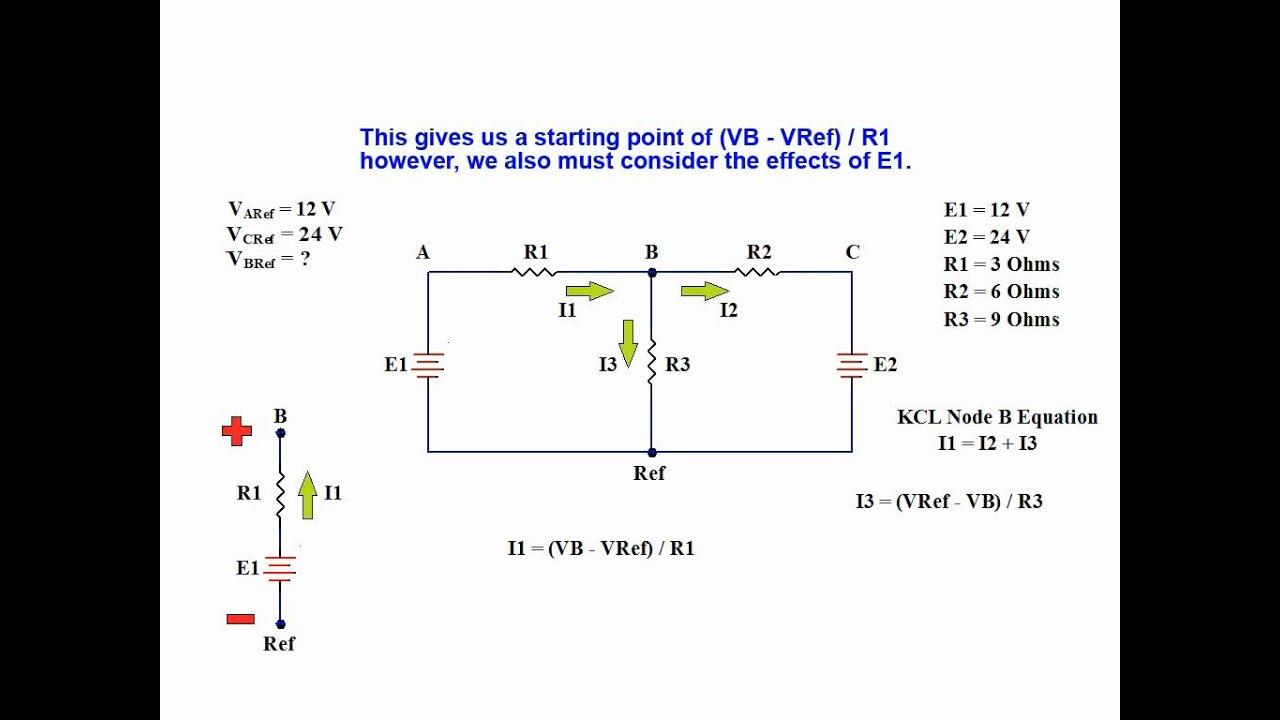ECE 20200 - Linear Circuit Analysis II