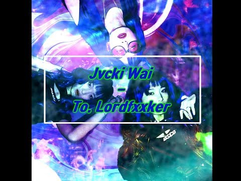Jvcki Wai(재키와이) - To. Lordfxxker (가사자막)