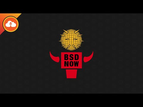 Emergency Space Mode | BSD Now 324