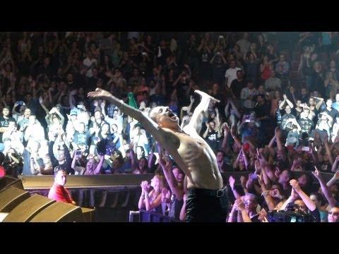 Depeche Mode LIVE @ Fort Lauderdale 15.09.2013 Full Concert (HD)