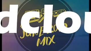 Dale Alexander`s Bouncy June Mix ( Clubland & GBX Tunes)