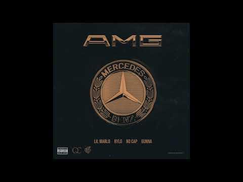 AMG - Marlo ft  Gunna, Rylo, No Cap