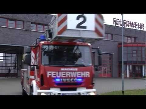 Expedition Beruf 1 - Feuerwehrmann/-frau