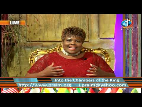 Apostle Purity Munyi Into The Chambers Of The King 10-23-2020