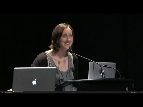 TIFF Nexus: Introduction to Emerging Creative Forms - Kate Hartman