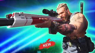 new best sniper in season 5.. (Rytec buff in Warzone)