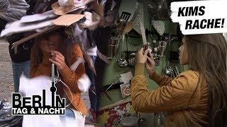 Berlin - Tag & Nacht - Kim rächt sich bei ihren Peinigern! #1564 - RTL II