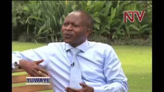 NTV TUWAYE-Frank Gashumba pt 2