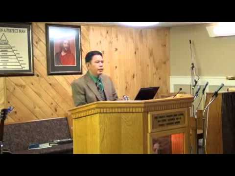 10-1013 - Headship of The Word - Roel Soriano