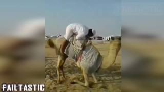 Arabic Funny Video Collection || Failtastic 2017