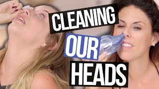 5 Ways To Clean Out Your Head (Beauty Break)