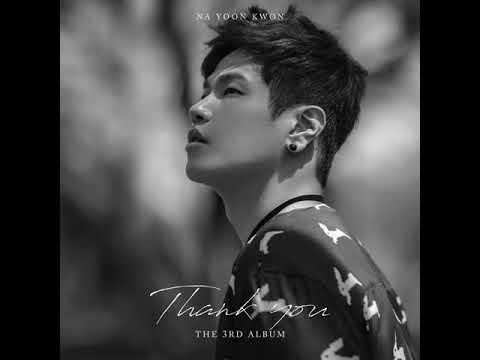 [Album] 나윤권 - Thank You 정규 3집 전곡듣기