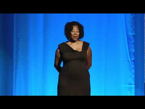 Ruby Bridges at the 2011 National Conference on Volunteering and ...