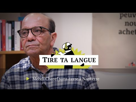 Vidéo de Mehdi Charef