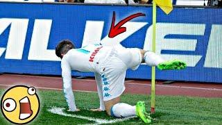 أغرب 6 احتفالات مجنونة لن ينساها تاريخ كأس العالم..!!     -