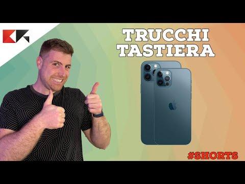 Trucchi iPhone per velocizzare la scritt …