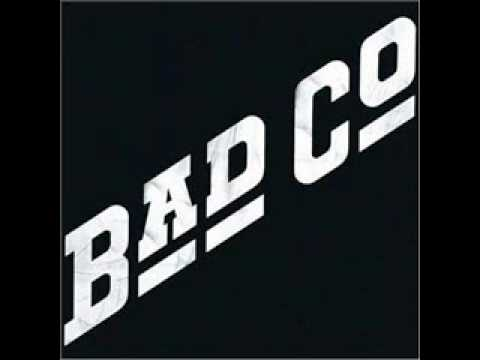 Bad Company - Simple Man (studio version)