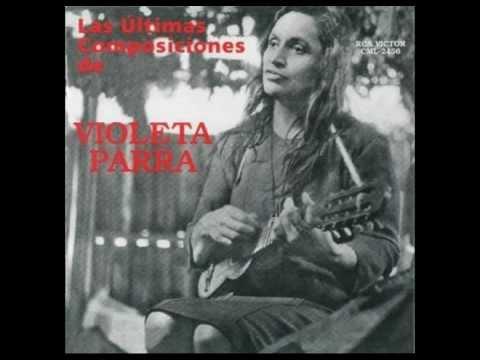 Baixar Las últimas composiciones de Violeta Parra (Completo) - Violeta Parra