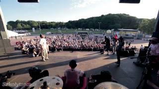 Finał Hip-Hop Gdańsk Dźwiga Muzę 2014: Knopek vs Aga