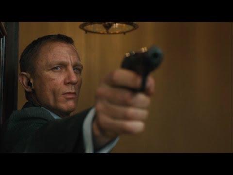 'Skyfall' Trailer 2