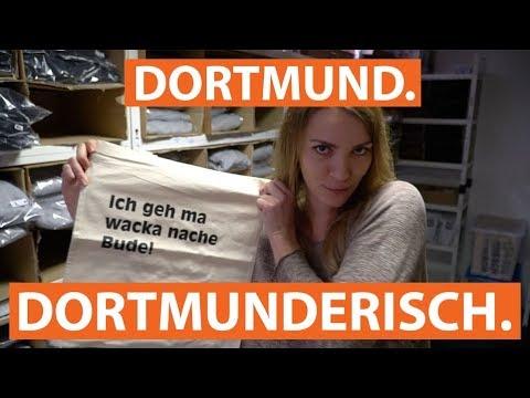 Dortmunderisch: Witzige Ruhrpott-Geschenkartikel