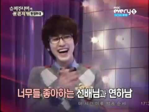 Eunhyuk sexy dance SJforesight