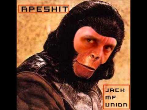 Jack MF Union - Apeshit - Dubstep -2011