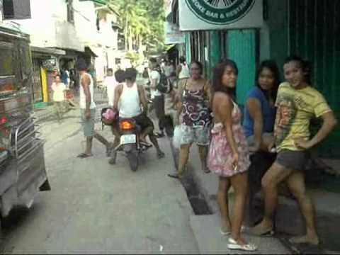 puerto galera girls All the information you need about sabang (puerto galera) / philippines.