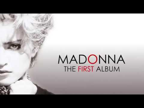 Madonna - Lucky Star (Audio)