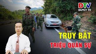 Gia hạn điều tra vụ TS Bùi Quang Tín | Bản tin buổi tối ngày 10/6 | Duy Ly TV