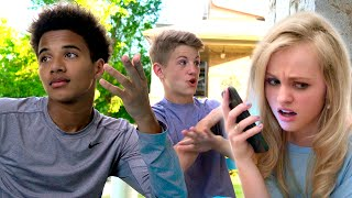 My BREAK UP Phone Call with Ivey!
