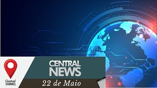 Central News 22/05/2020