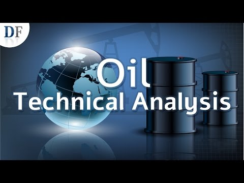 WTI Crude Oil and Natural Gas Forecast April 21, 2017
